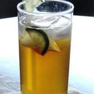 Mrs. Baxton's Long Island Iced Tea.