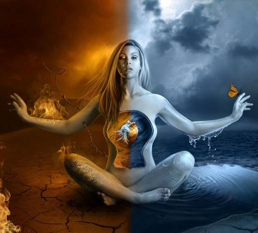 опасность медитации