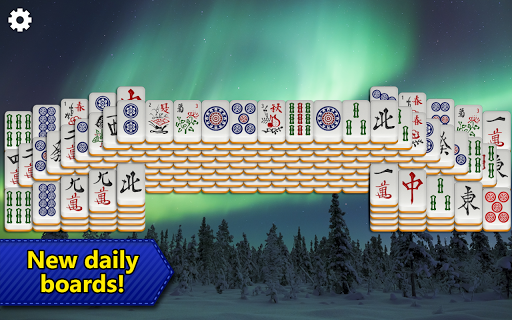 Mahjong Epic screenshot 12