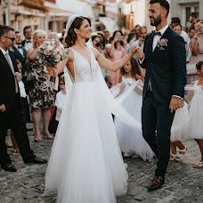 Φωτογράφος γάμων Fotis Sid (Fotissid). Φωτογραφία: 05.09.2019