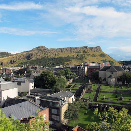 Шотландия:  В погоне за мечтой в страну цветущего вереска, тартанов и скотчей ...