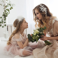 Wedding photographer Anastasiya Rusaleva (Anastasia). Photo of 01.07.2016