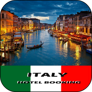 Download italy hotel booking for pc for Reservation hotel italie