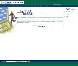 Photo: 2000 - B. Antonveneta www.bybank.it