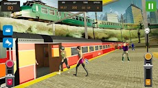 シティ 列車 ドライバ シミュレータ 2019年 列車 ゲームのおすすめ画像3