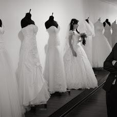 Wedding photographer Oleg Trifonov (glossy). Photo of 14.09.2015