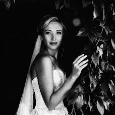 Wedding photographer Viktoriya Lyubarec (8lavs). Photo of 22.06.2018
