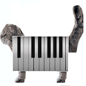 Gato de piano -CatPiano icon