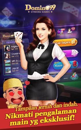Domino QiuQiu:KiuKiu:99 1.3.3 screenshot 789135
