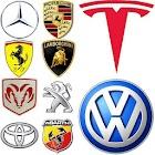 Car Logos Quiz icon