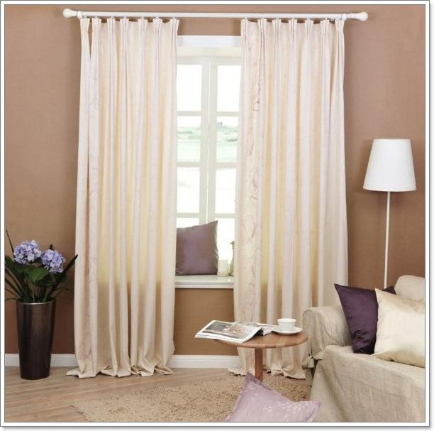 Modern Bedroom Curtain Design Screenshot