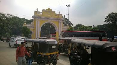 Photo: Mysore