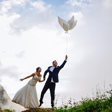 Wedding photographer Peter Istan (istan). Photo of 10.07.2017