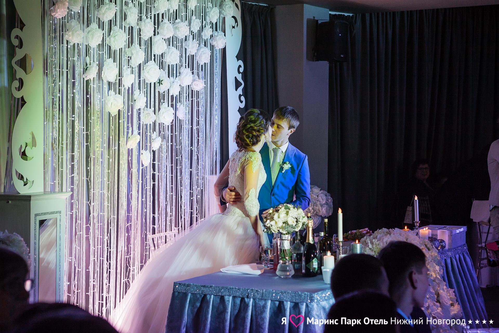 «Синема» в «Маринс Парк Отеле» в Нижнем Новгороде