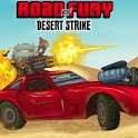 Road of Fury Desert Strike icon