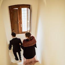 Wedding photographer Serg Liulka (baloo). Photo of 11.04.2018