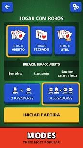 Buraco Canasta Jogatina: Card Games For Free 5