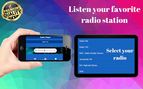 Metro radio stranica za upoznavanje