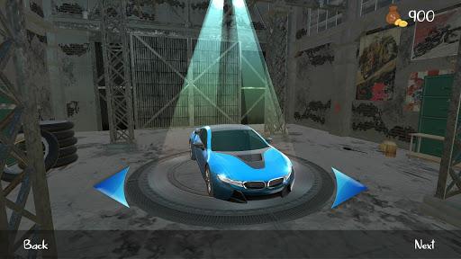 Car Parking 3D Real Driving Simulator 1.8 screenshots 2