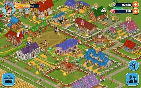 Horse Farm 10