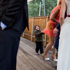 Wedding photographer Elena Yaroslavceva (phyaroslavtseva). Photo of 18.02.2018