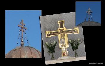 "Photo: 2013.07.23 - Manastirea Ortodoxa ""Mihai Voda""  - Aleea Obeliscului, Nr.5 http://ana-maria-catalina.blogspot.ro/2011/01/turda-aleea-obeliscului-nr5-manastirea.html"