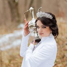 Wedding photographer Murad Guliev (Murad). Photo of 17.12.2016
