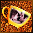 Coffee/ Coffee Mug Photo Frame APK