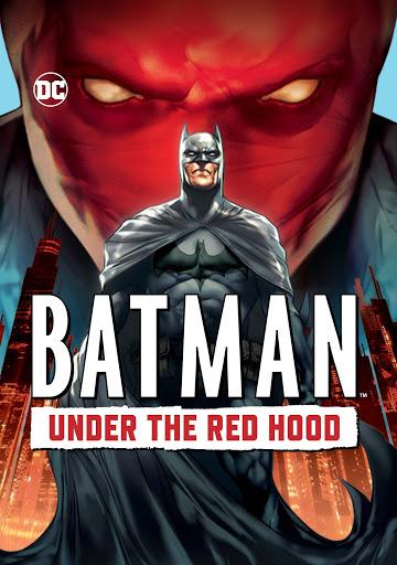 Ver Batman: Capucha Roja (2010) 2010 Online Latino HD ...