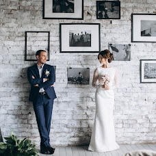 Wedding photographer Anastasiya Pavlova (photonas). Photo of 29.07.2017