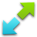 Recent Calls Widget icon
