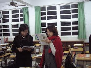 Photo: 20110323美語好好玩Ⅱ-初級會話009