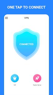 Free turbo VPN – Secure VPN & VPN Proxy 2