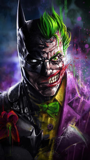 batman vs joker wallpaper apk download apkpure co