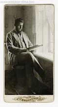 Photo: Н. Ф. Некрасов. [Петропавловск], 1900-е. ГЛМ  http://nekrassov-viktor.com/Family/Baxareva-Svetlana-Tayni-semeynogo-al'boma.aspx