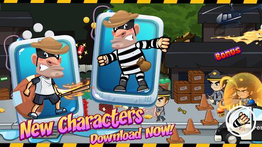 BoB Fast Robber 2 6.8.0 screenshots 2