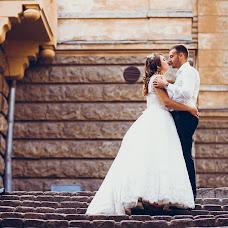 Wedding photographer Yuliya Ogarkova (Jfoto). Photo of 11.08.2016