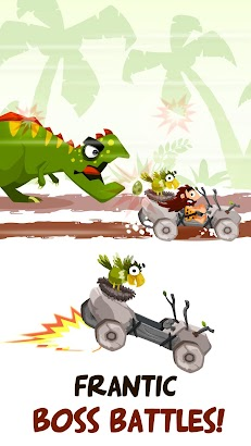 Too Many Dangers Mod Apk