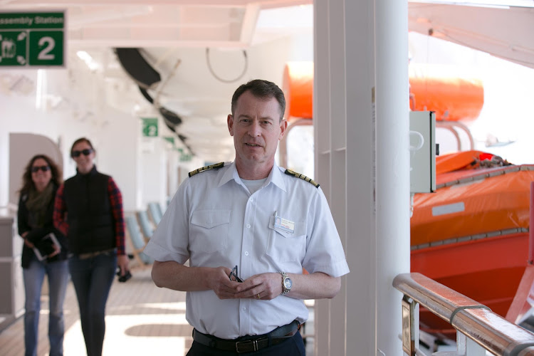 Capt. Robert Jan Kan: