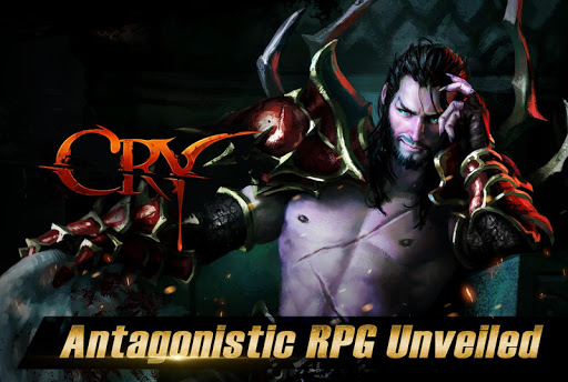 CRY - Dark Rise of Antihero screenshot