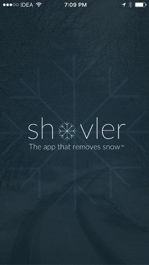 Shovler- screenshot