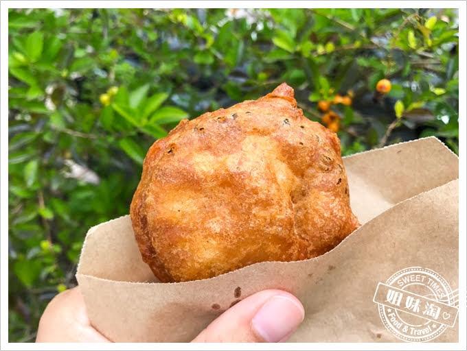 三民街老店燒馬蛋芋頭餅