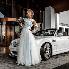 Wedding photographer Pavel Sharnikov (sefs). Photo of 23.10.2018