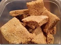 Recipe for Homemade Tuna Dog Treats