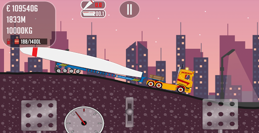 Trucker Joe 0.1.82 screenshots 1