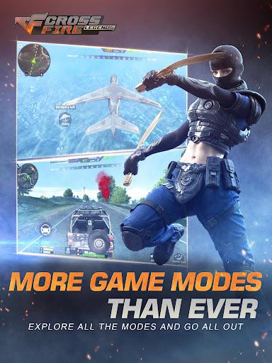 CrossFire: Legends screenshot 13