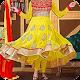 Mehndi Dress Designs 2015