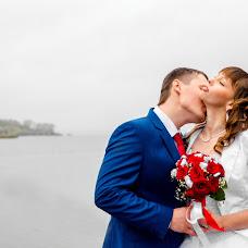 Wedding photographer Anna Semenova (id43220023). Photo of 28.09.2015