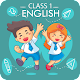 1 Class English Book - 2020 APK
