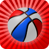 Basketball Stars Pro Sport Ball Arcade